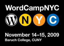WordCamp New York