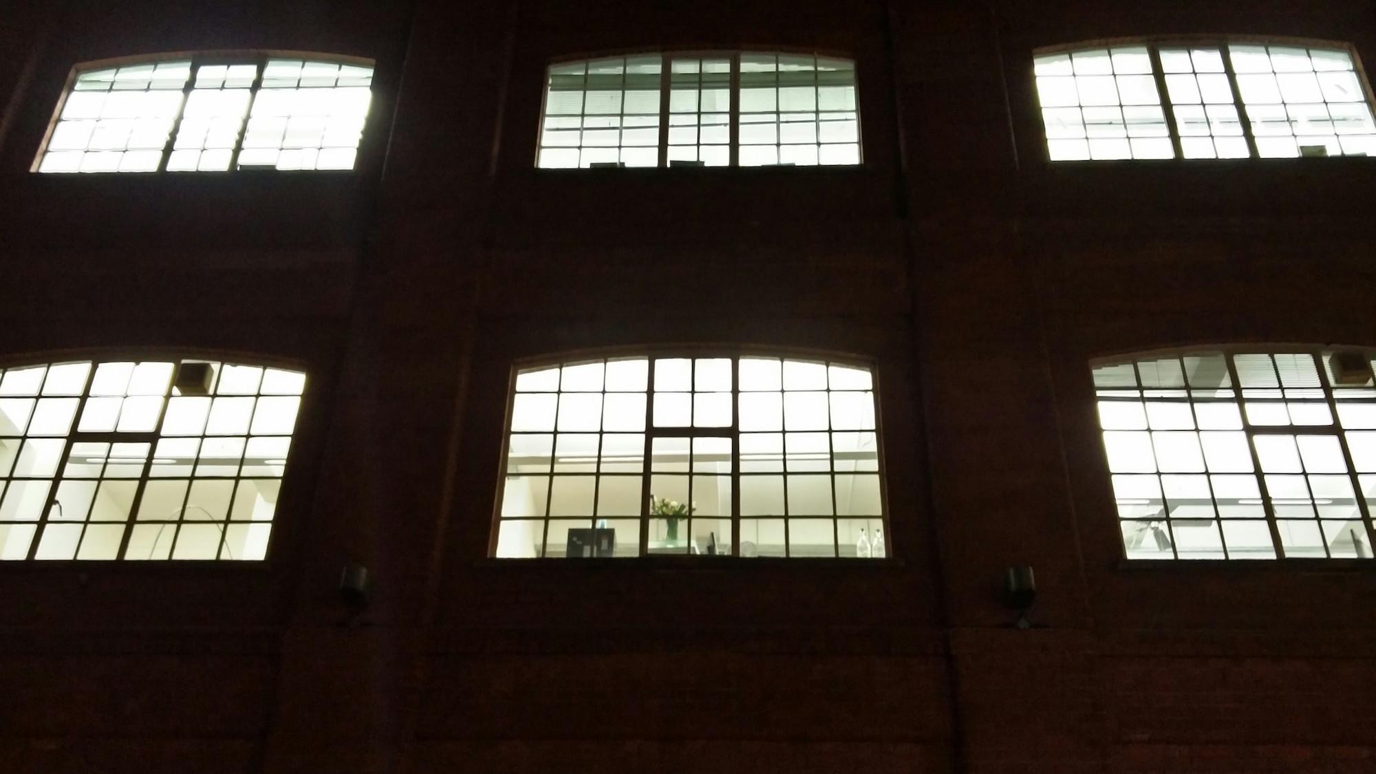 The Window Pardox